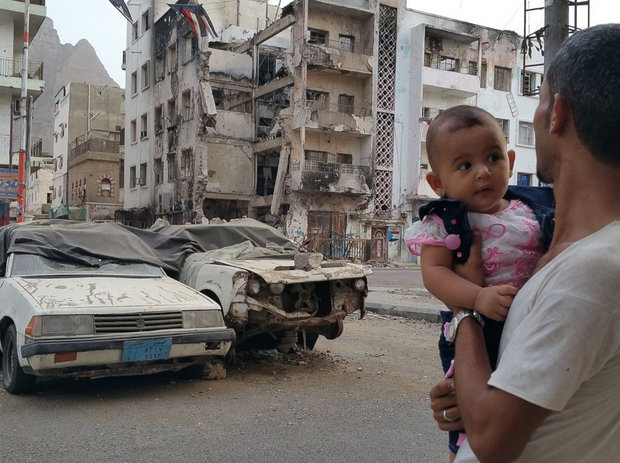 ادامه زندگی در یمن