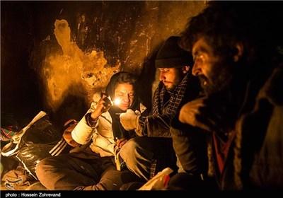 شیوع اعتیاد در ایران بالاتر از متوسط جهانی