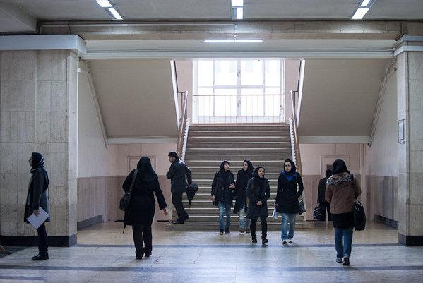 ظرفیت اعزام دانشجو به فرصت مطالعاتی افزایش یافت