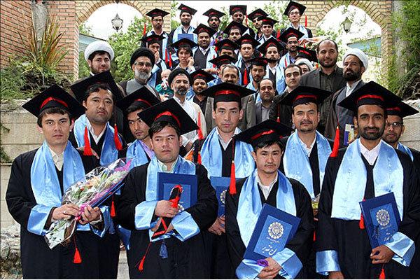 اعطای سالانه ۵۰۰ بورس به دانشجویان مستعد افغانی