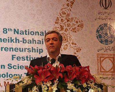 بنیانگذار جشنواره شیخبهایی دار فانی را وداع گفت