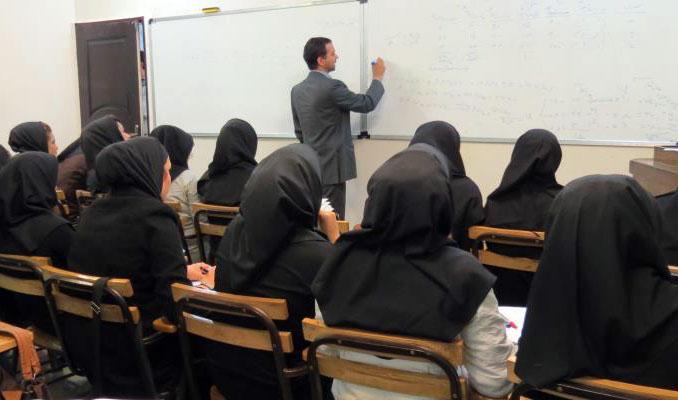 مدیریت و برنامه ریزی فرهنگی در دانشگاهها بررسی میشود