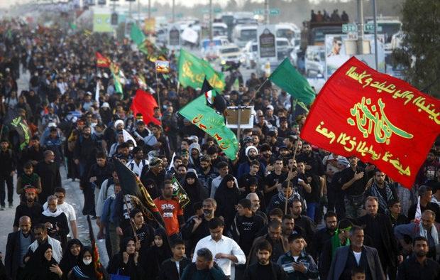 پیشبینی حضور ۲۰۰ هزار دانشجو در مراسم پیادهروی اربعین
