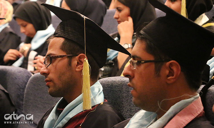 بورسیه 950 دانشجوی دانشگاه تهران