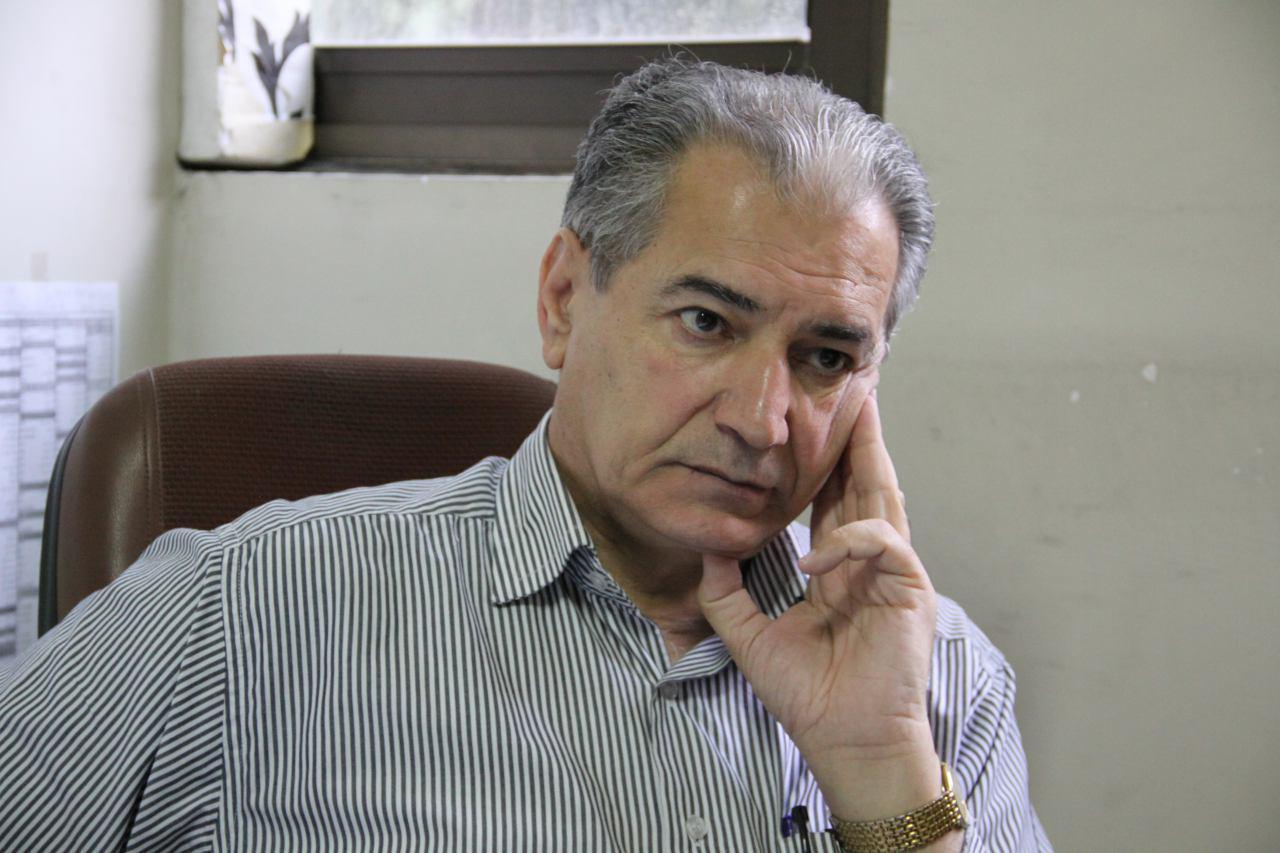 mohammad gholi yusefi