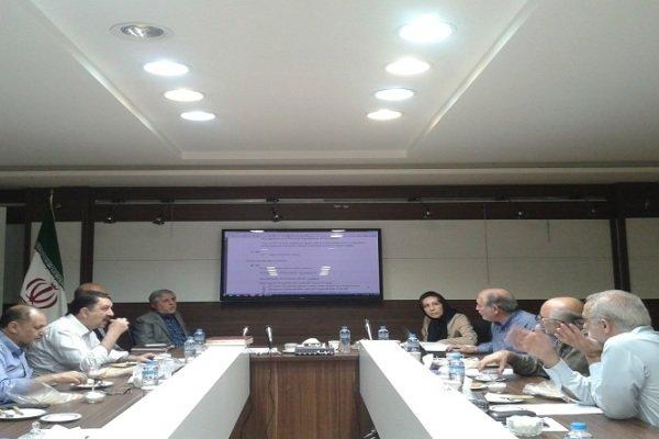 نشست کمیته ملی آموزش عالی کمیسیون ملی یونسکو برگزار شد