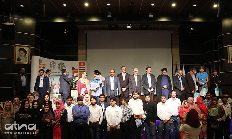 هشتاد و سومین دوره «دانشافزایی زبان و ادبیات فارسی» با برگزاری اختتامیه به کار خود پایان داد