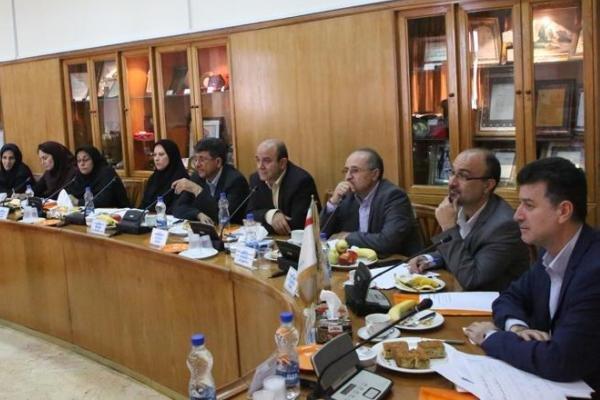 نشست مسئولان بینالملل دانشگاههای منتخب ایران برگزار شد