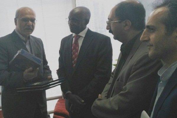 همکاری علمی و فناوری ایران و سنگال گسترش مییابد