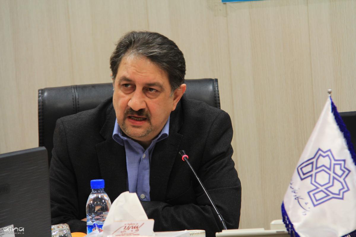 دکتر حسین سلیمی