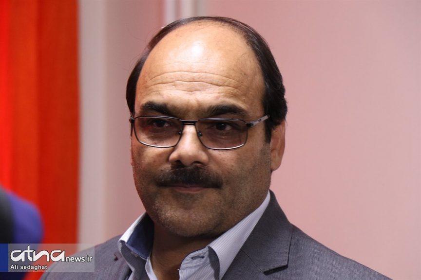 دکتر حسین سلیمیبجستانی، معاون دانشجویی دانشگاه علامه طباطبائی