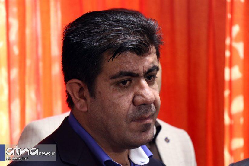 ذوالفقار یزدانمهر، رئیس صندوق رفاه دانشجویان وزارت علوم