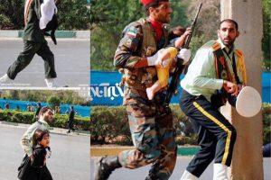 واکنش دبیر اسبق انجمن اسلامی دانشگاه علامه به حوادث تروریستی اهواز