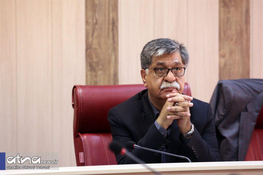 محمدمهدی فرقانی، رئیس دانشکده علوم ارتباطات دانشگاه علامه طباطبائی