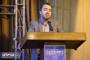 محمدسعید ذکایی، عضو هیئت علمی گروه مطالعات فرهنگی علوم اجتماعی دانشگاه علامه طباطبائی