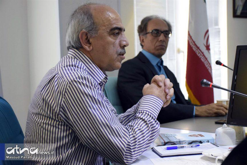 منصور وصالی، استادیار گروه فیزیک دانشگاه شهید رجایی