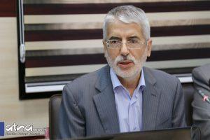 دبیر علمی کمیته همایش «سالمندی در ایران با رویکرد روانی-اجتماعی»