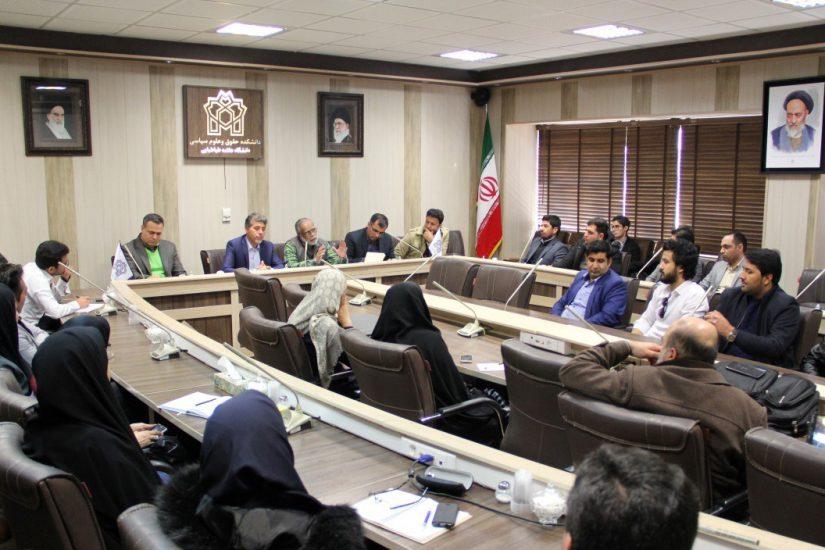 روابط ایران، هند و افغانستان