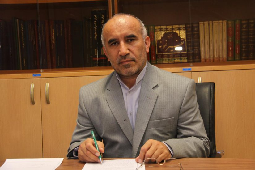 دکتر غلامرضا ذکیانی