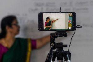 مصائب آموزش آنلاین زبان فارسی در هند