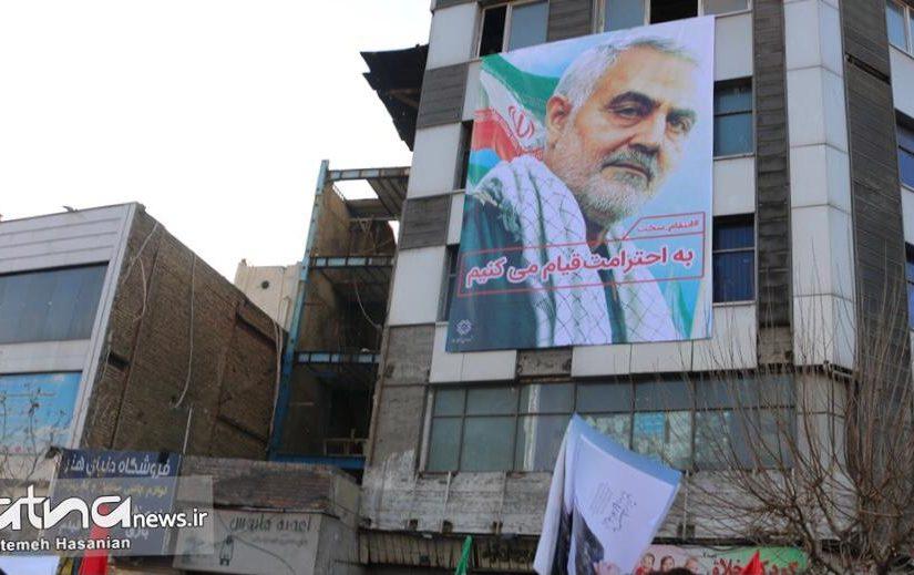 تبیین مکتب سردار شهید حاج قاسم سلیمانی
