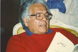 ابراهیم گلستان