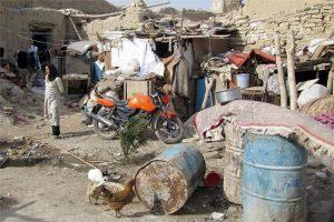 سکونتگاههای غیررسمی