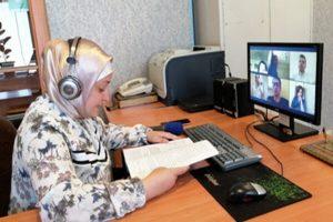 بازتاب آموزش برخط زبان فارسی در جهان