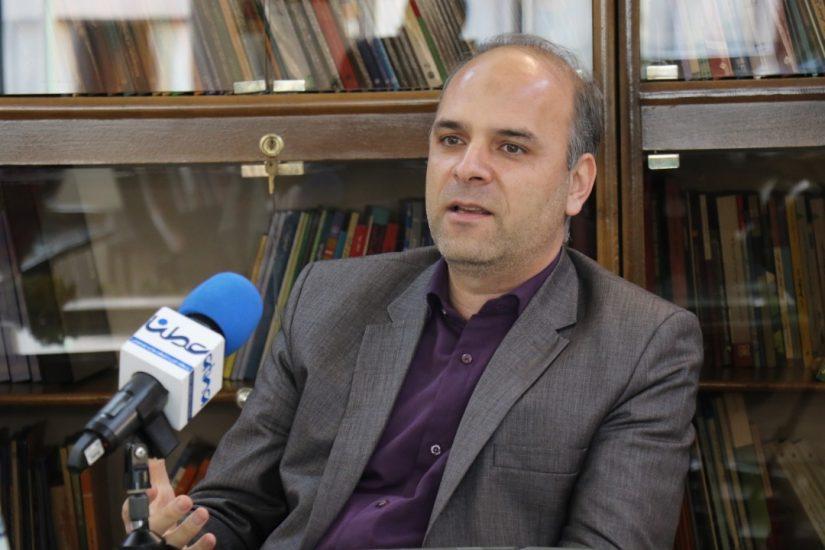 علی اکبر تاج مزینانی سیاستگذاری اجتماعی در جهان اسلام